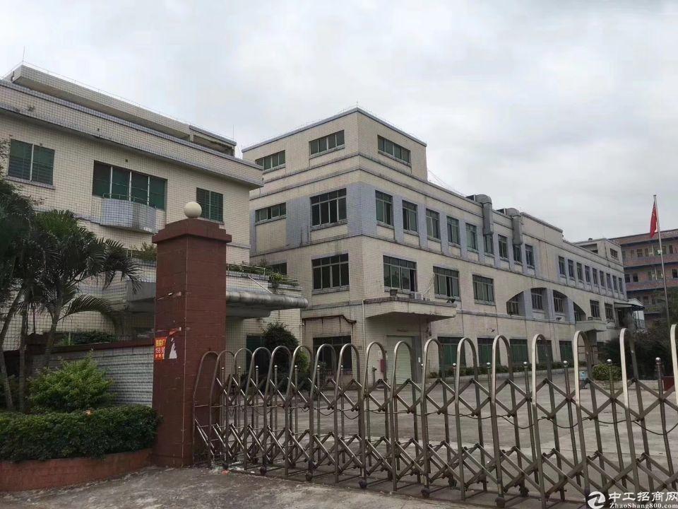 惠州市惠阳区正昌工业园