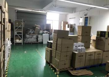 福永塘尾新出原房东2200平精装厂房出租图片5