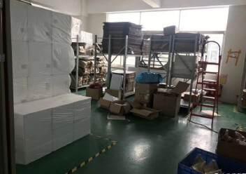 福永塘尾新出原房东2200平精装厂房出租图片8