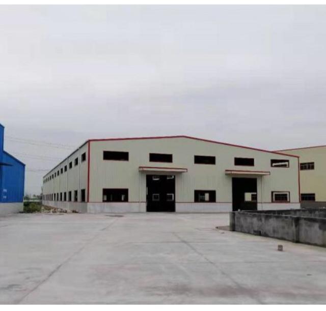 仲恺高新区占地10000m²建筑7000m²村委厂房