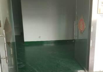 福永塘尾新出原房东2200平精装厂房出租图片3