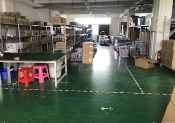 福永塘尾新出原房东2200平精装厂房出租图片7