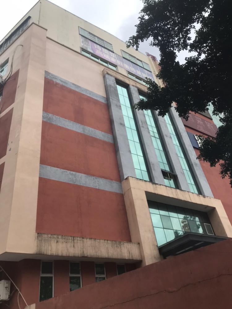 番禺南村镇工业区7楼500平带装修家具