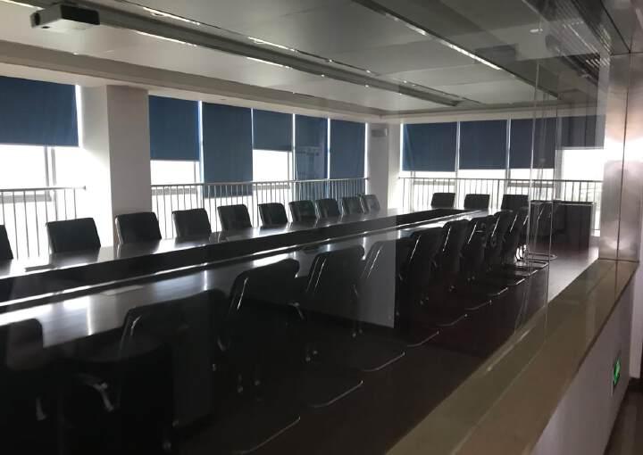 办公设施齐全有食堂有住宿最小50起分欢迎实地看房图片3