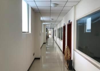 办公设施齐全有食堂有住宿最小50起分欢迎实地看房图片2