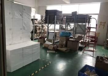 福永塘尾新出原房东2200平精装厂房出租图片6
