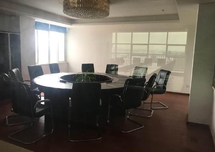 办公设施齐全有食堂有住宿最小50起分欢迎实地看房图片4