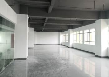 横岗沙荷路边近高速路精装修办公室图片3