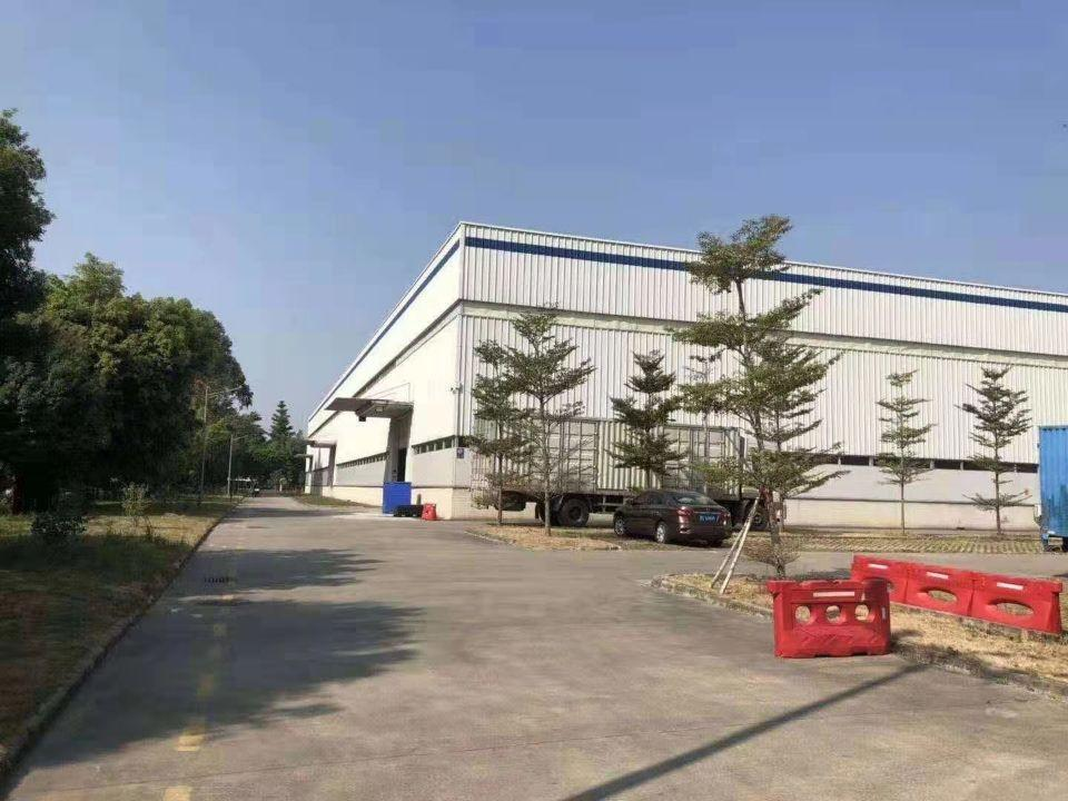 平潭占地21697平方建筑7000平方国有证厂房出售