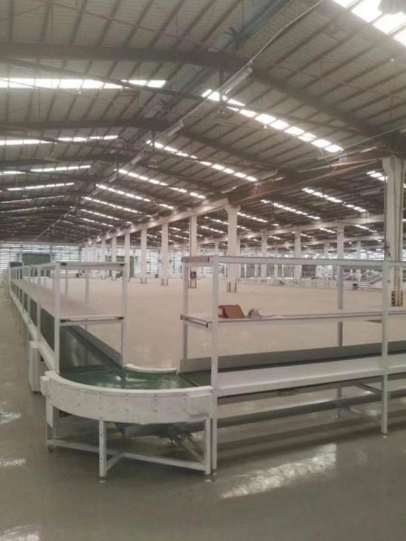 东莞常平镇22000平方花园式单一层独院仓库出租