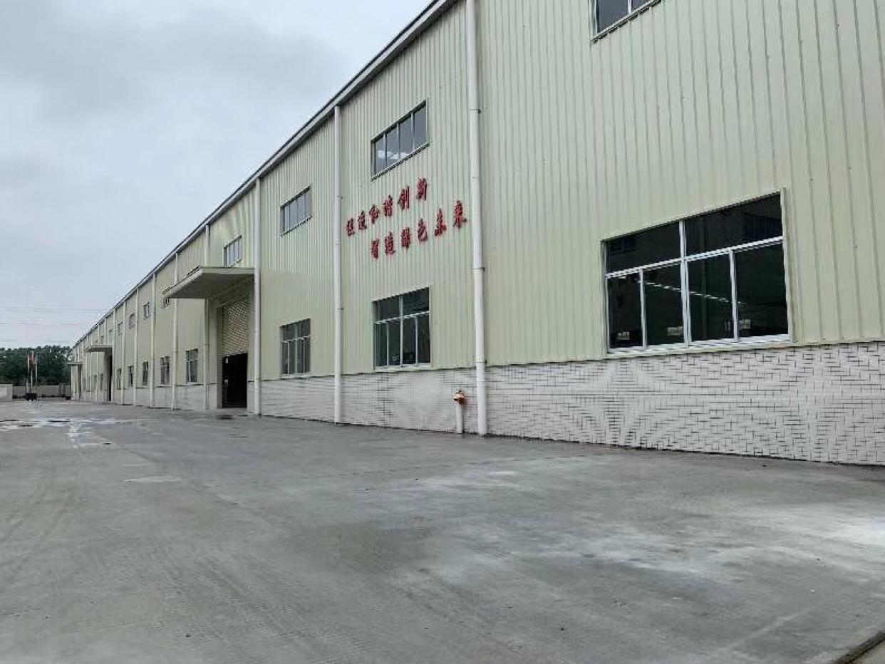 沙田镇单一层厂房2480方出租