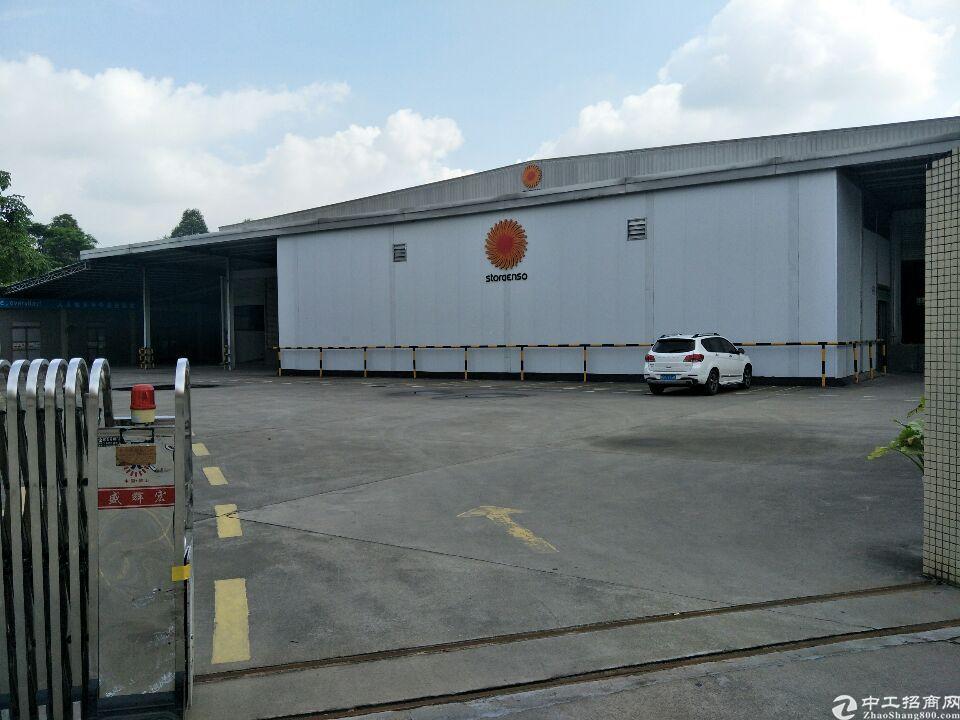 新出独院单一层,带卸货平台,消防喷淋,工业用地可办环评