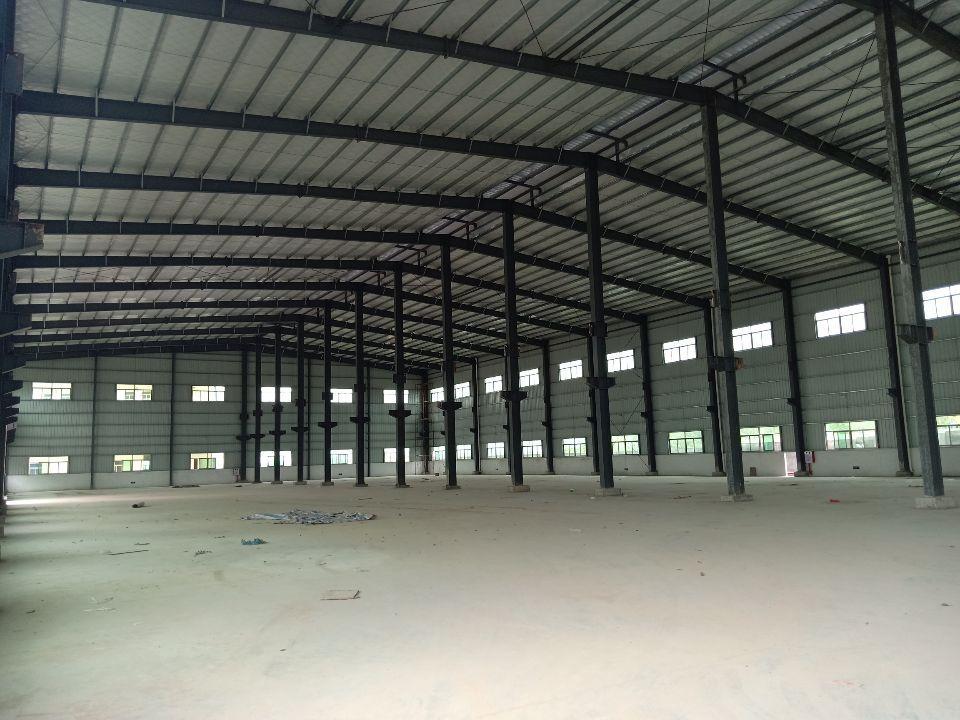 东莞市桥头镇45年超长年限国有证工业厂房出售