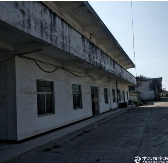 博罗县长宁镇占地26789m²,建筑面积7000m²-图2