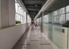 马鞍山地铁口60平精装写字楼招租,采光好,停车免费