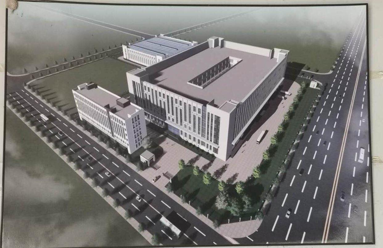 广州南沙证件齐全、可办环评花园式、政府支持90000平方招租