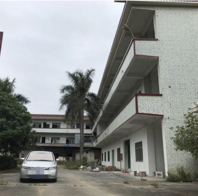 博罗县长宁镇占地约2500m²,建筑2650m²永久-图2