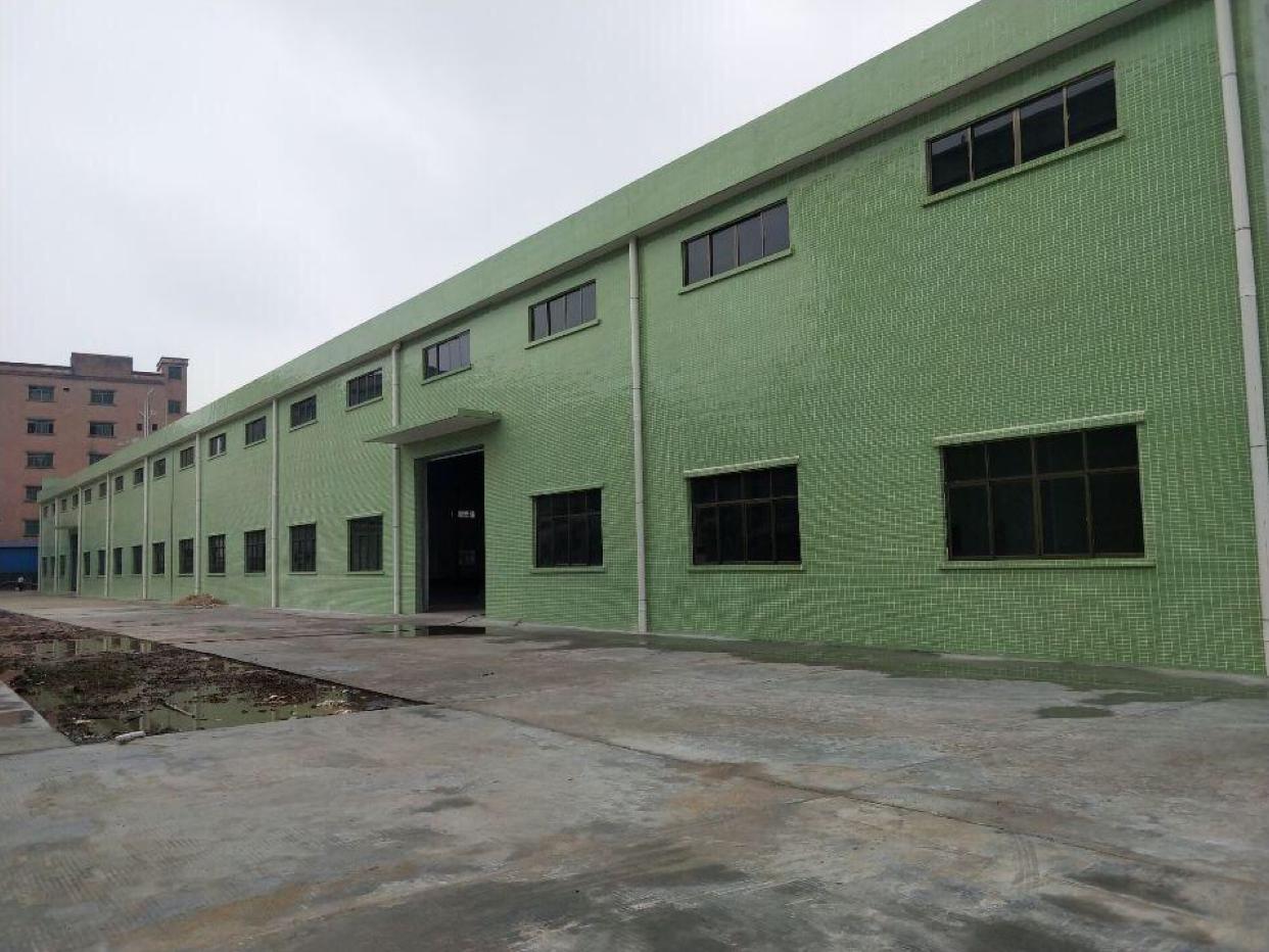 惠州惠城区工业园厂房出租