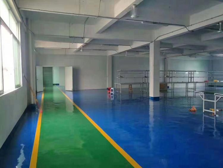 标准工业园厂房出租,适合做仓库,公司-图3