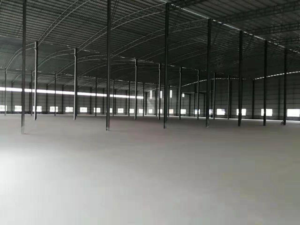 仲恺高新区8000平方钢结构厂房出售