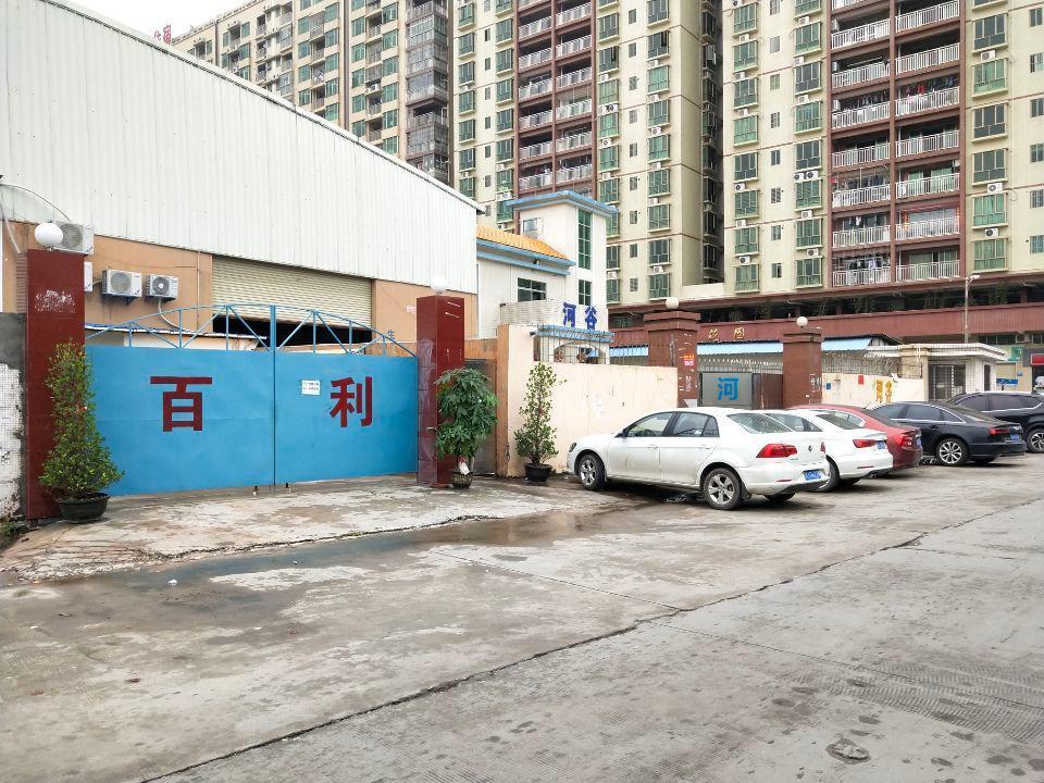 东莞市长安镇沙头新出独院钢构厂房1500平招租