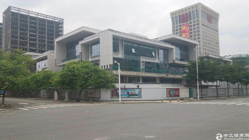 东莞中堂占地10.5亩建筑7000㎡13年回本厂房出售