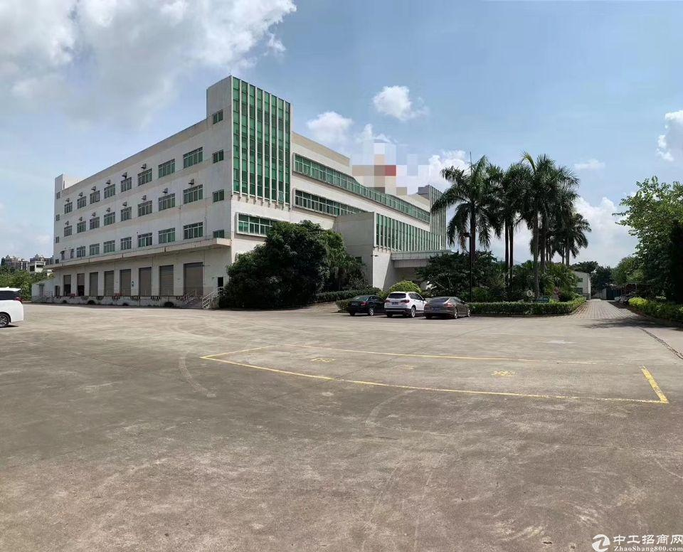 塘厦林村5.8万平方工业园出租