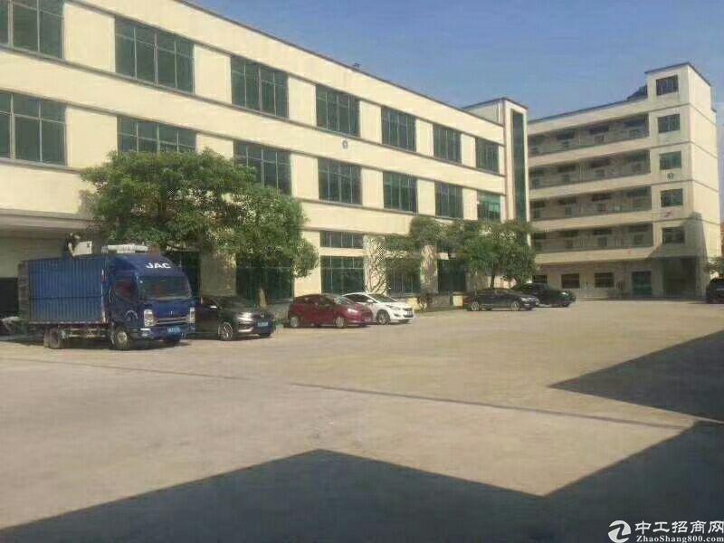 东部工业重镇形象好12000平方厂房出售
