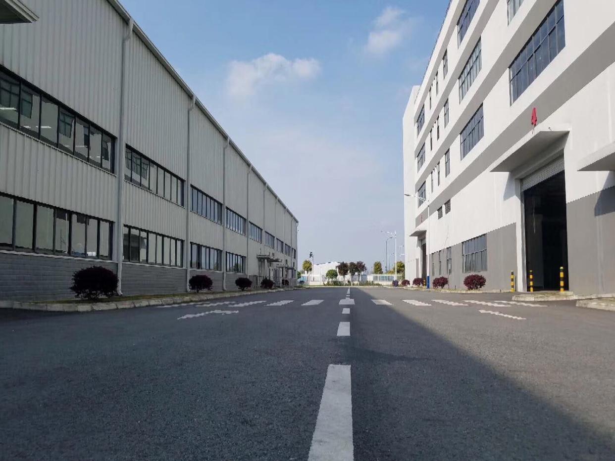 经开区独门独院50年工业厂房转让价格优惠