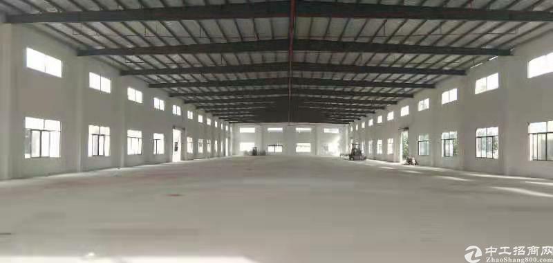东城全新仓库3200平方米招租