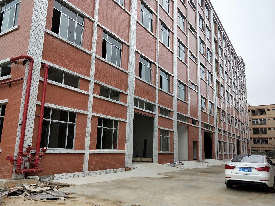 东莞市桥头镇新出全新独院标准厂房22000平米出租