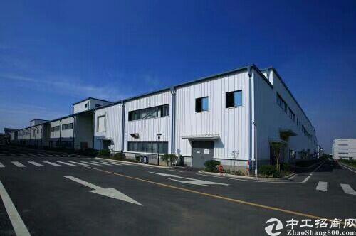 东莞临深区建筑5800平方单一层厂房1080万出售