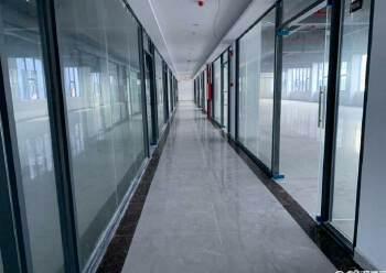 六约地铁站附近200平办公室招租,户型方正,阳光充足图片1