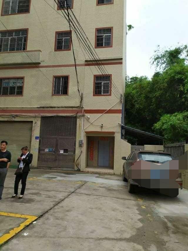 太和镇大源林安物流厂房二楼四楼1500方,有电挮-图2