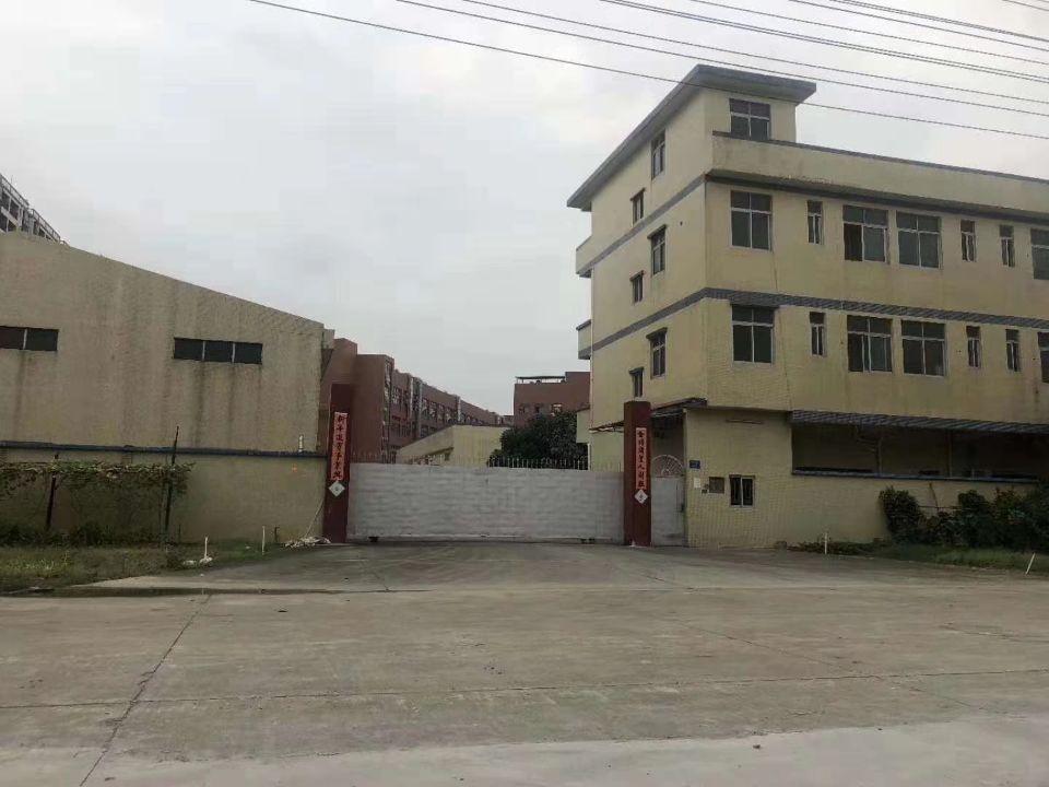 万江精致小独院单一层2700平方