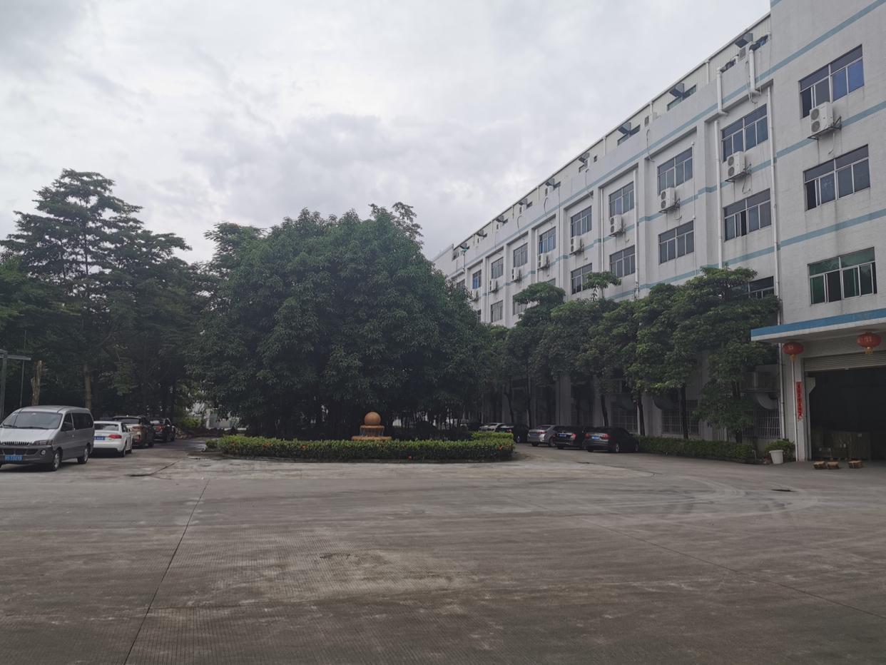 ◆◆出售:东莞东部工业重镇占地70亩建筑35000方双证齐