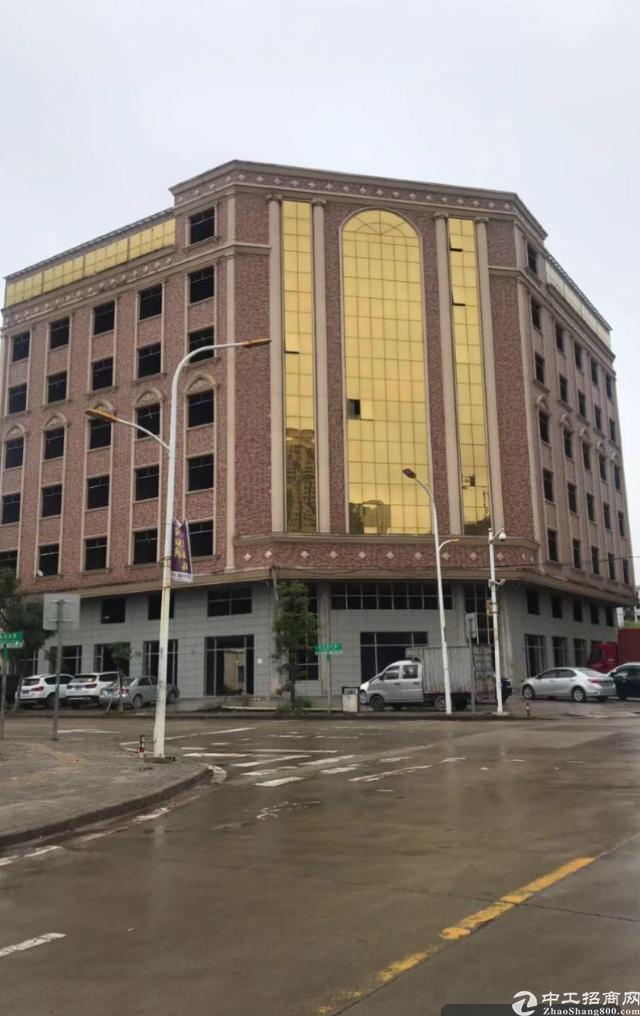 惠州仲恺1200m²建筑6500m²商业楼转让