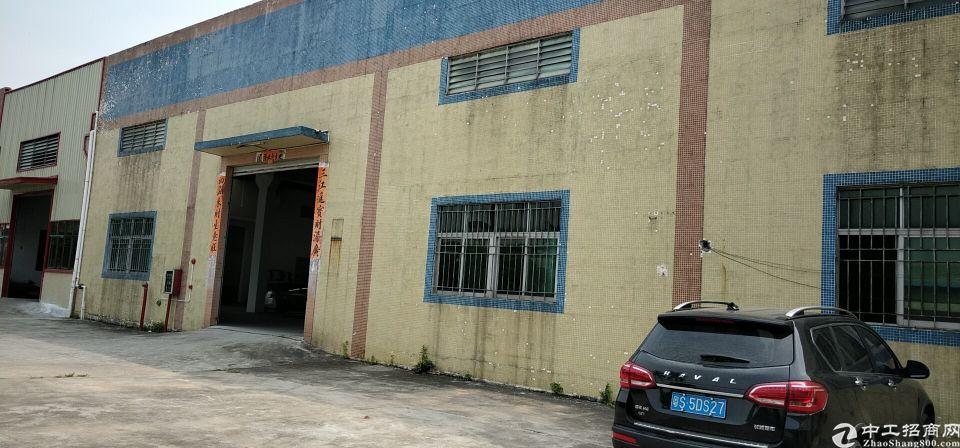茶山镇原房东分租单一层7000平米
