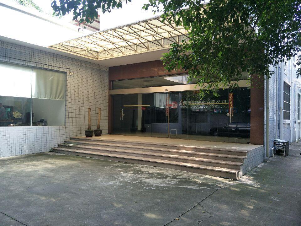 石碣工业园区新出一楼400平,带现成装修办公室,可拎包入住