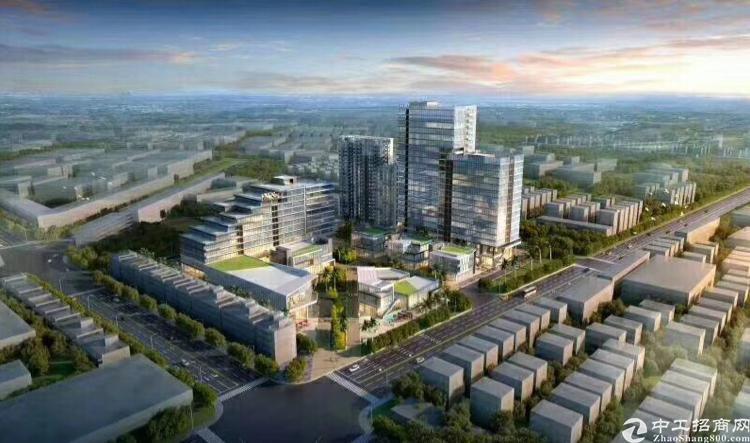 广州番禺区国有双证占地183亩工业厂房出售,配套齐全交通便利