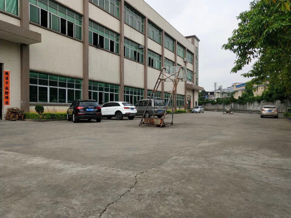 横沥镇独门独院原房东厂房 厂房总面积6600平方整租报价15