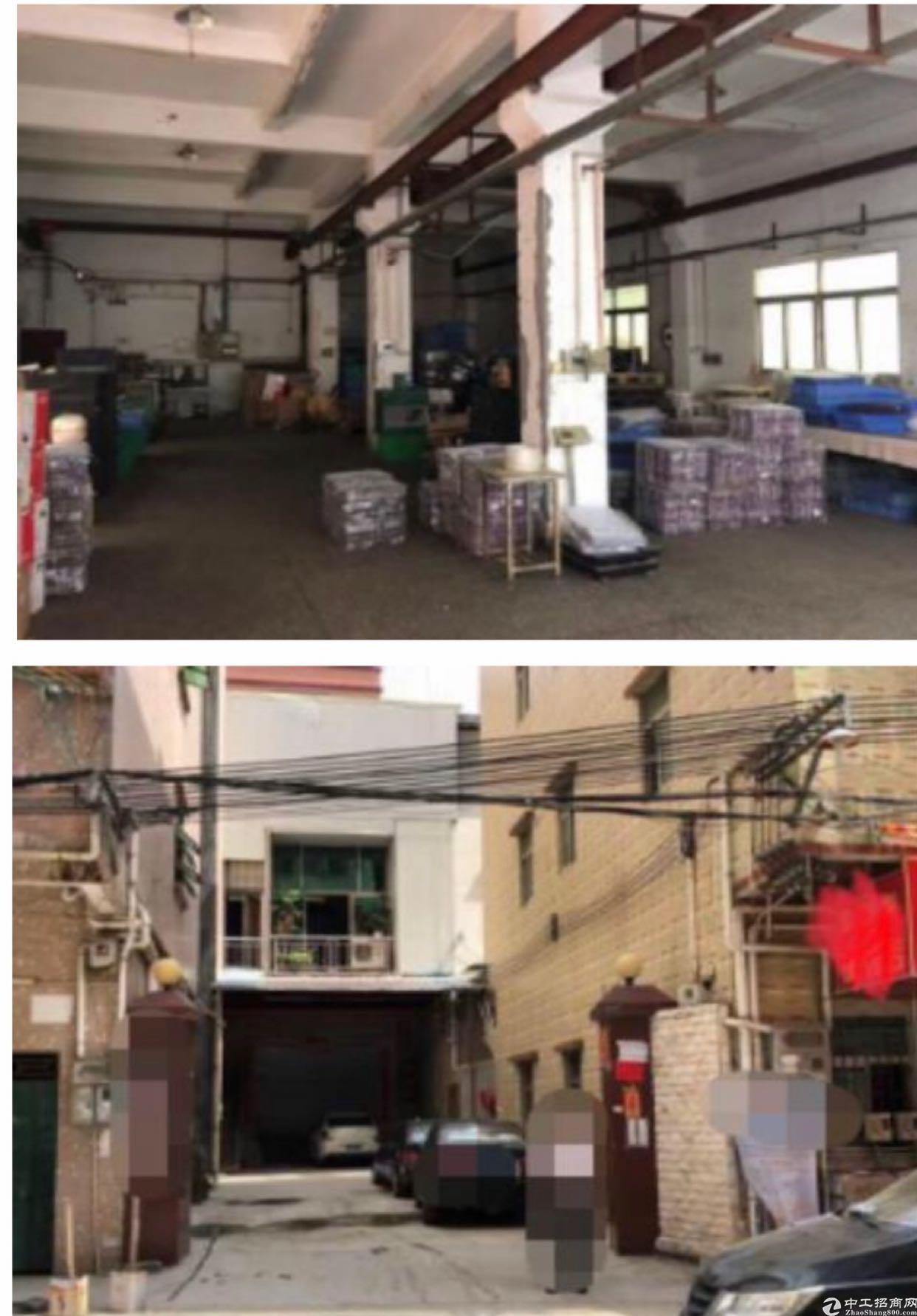 东莞市常平3600平方厂房出售