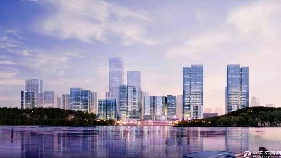东莞智造产业园红本厂房出售