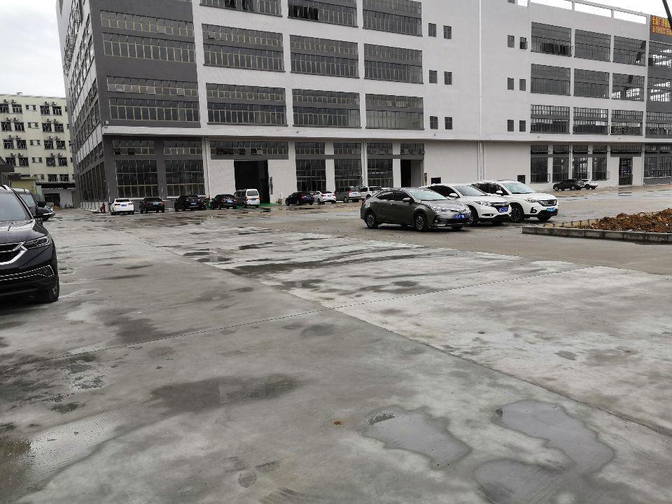 (招租)全新厂房,豪华装修,交通便利,可分租-图2