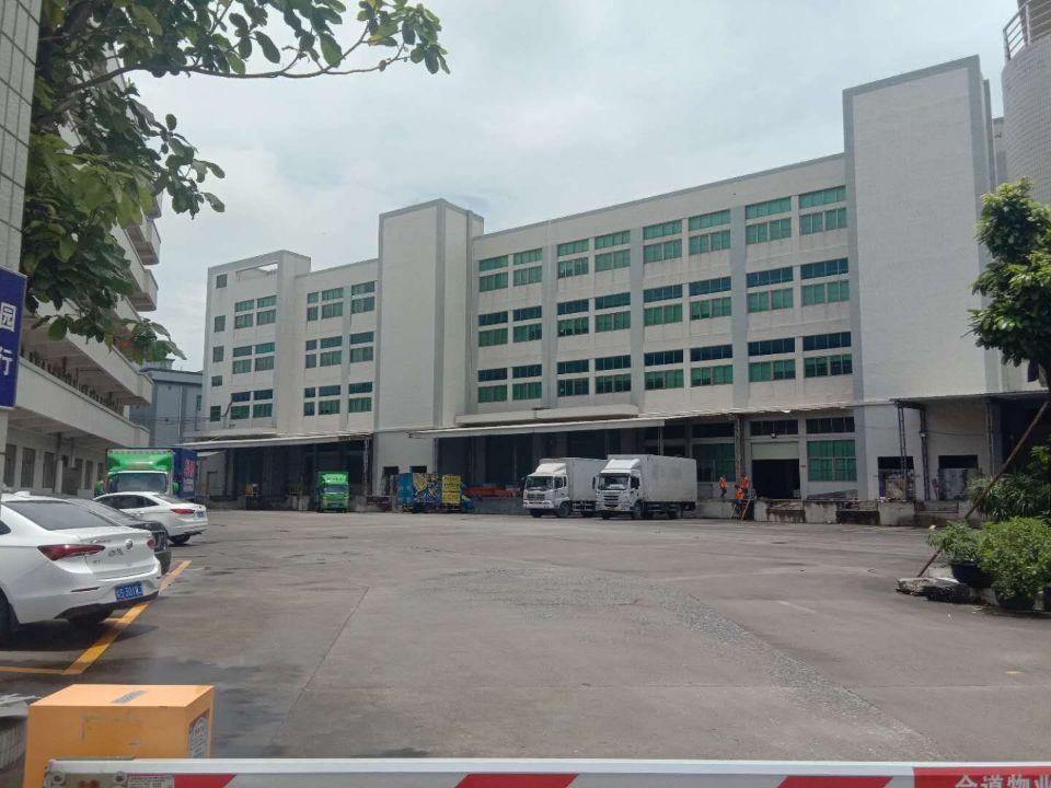东莞22000平最适合做仓库的厂房