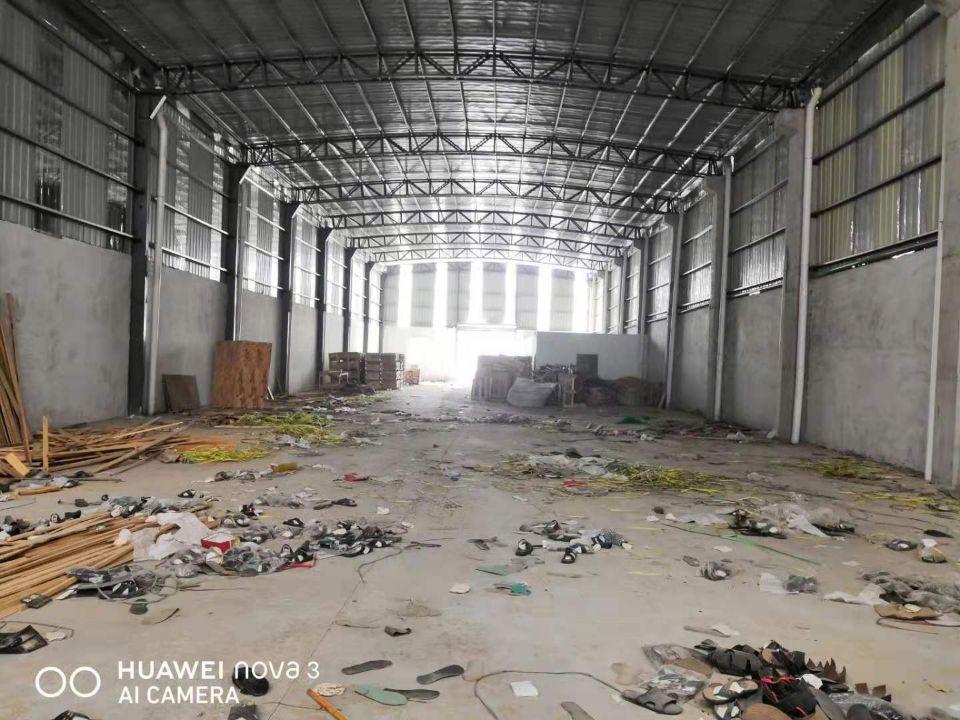惠州陈江,10米高仓库出租,2400㎡交通方便