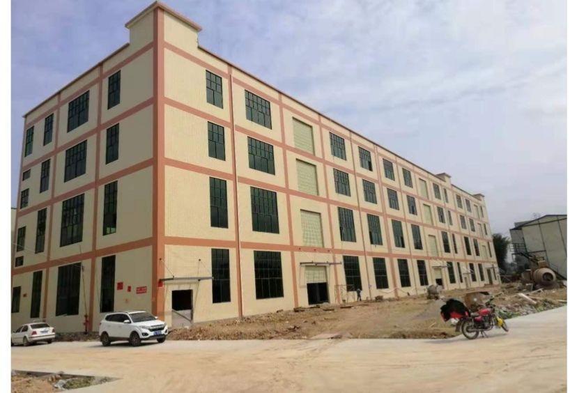 惠州仲恺占地2500平4000平独院厂房出售