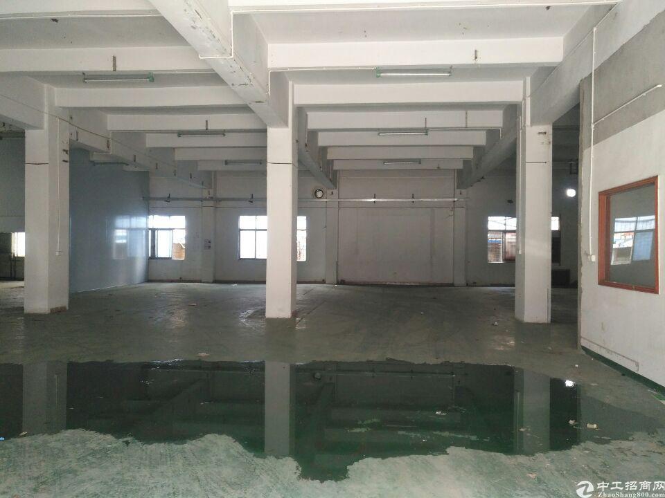 长安乌沙工业园区三楼780平方招租