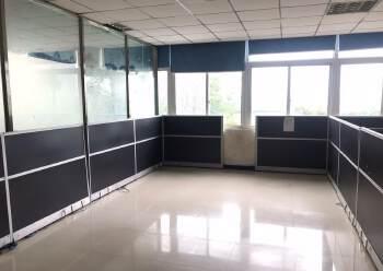 龙泉华气厚普科技园办公楼出租中大小可以分割图片1