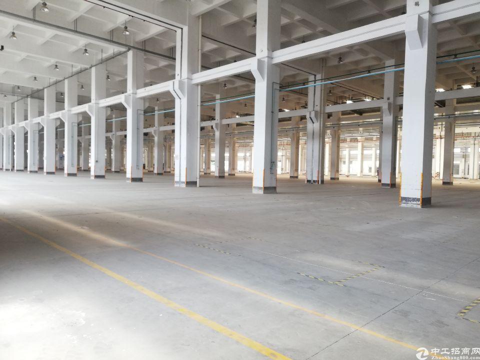 坪山一楼8000平米仓库出租